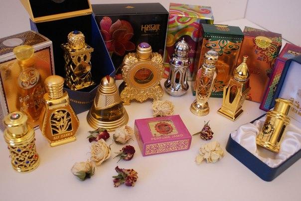 Арабские масла духи приятные запахи