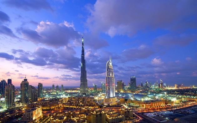 Дубай - это современное чудо Востока, о котором слышал весь мир