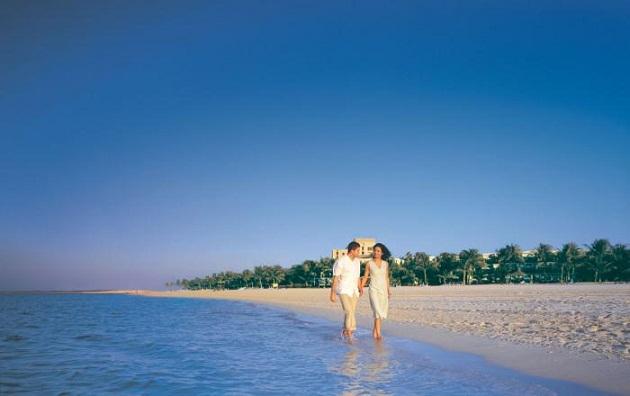 Хороший пляж это залог хорошего пляжного отдыха
