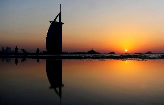 Отдых в ОАЭ на все сто за небольшие деньги. Возможно ли это?