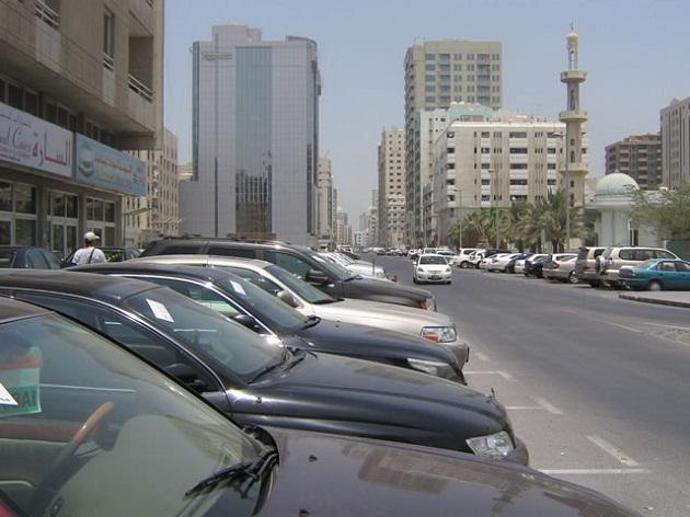 Для путешествия по Эмиратам, выберите автомобиль, тогда для вас не будет закрытых направлений