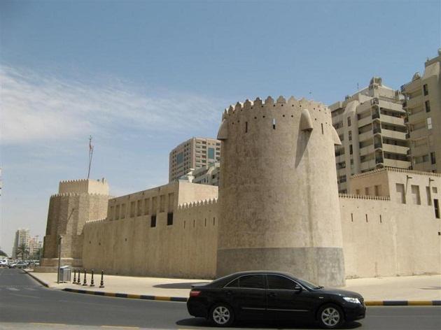 Поехав в ОАЭ самостоятельно вы сможите увидеть страну изнутри