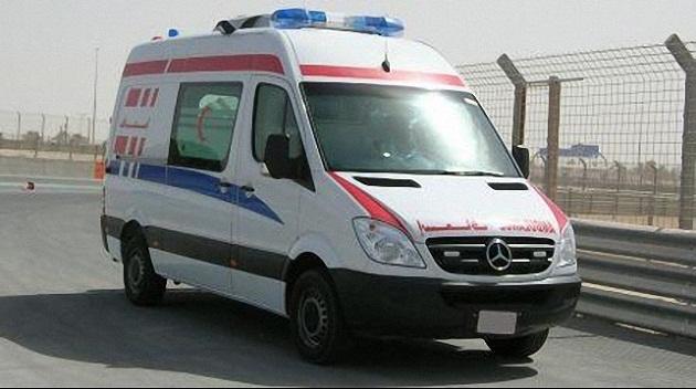Если в ОАЭ вас привезут по скорой помощи, то все оказываемые услуги скорой будут для вас бесплатны