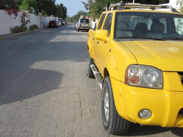Рынок автомобилей в ОАЭ очень широк и найти подходящую можно для любого кашелька