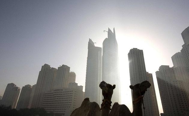 Большая часть населения ОАЭ живет в съемных квартирах или домах