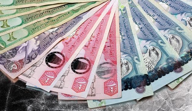 Национальная валюта ОАЭ - Дирхамы
