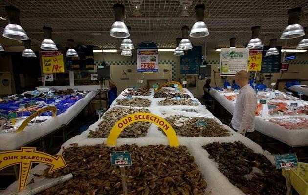 Морепродукты это хорошо известный источник витаминов и минералов, а морепродукты в ОАЭ это еще всегда хорошее качество и приятные цены