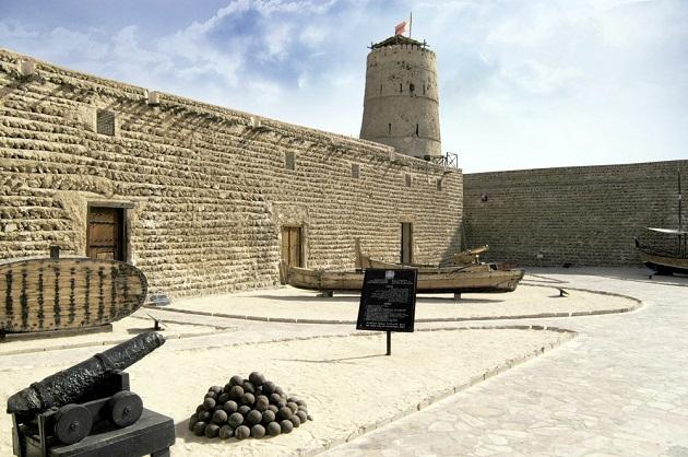 Экскурсия Исторический Дубай - это возможность увидеть Дубай таким какой он был всего 40 лет назад
