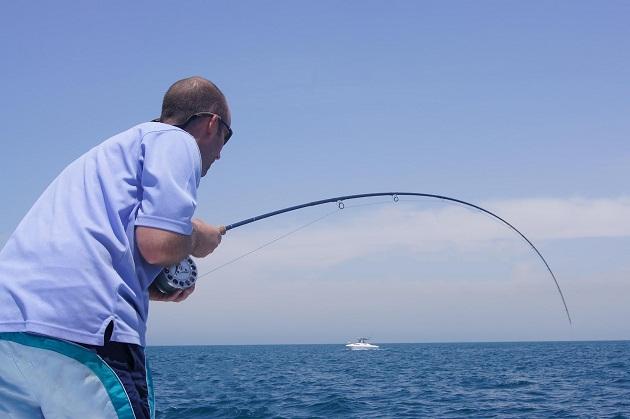 Рыбалка в ОАЭ - это всегда залог хорошего отдыха и улова
