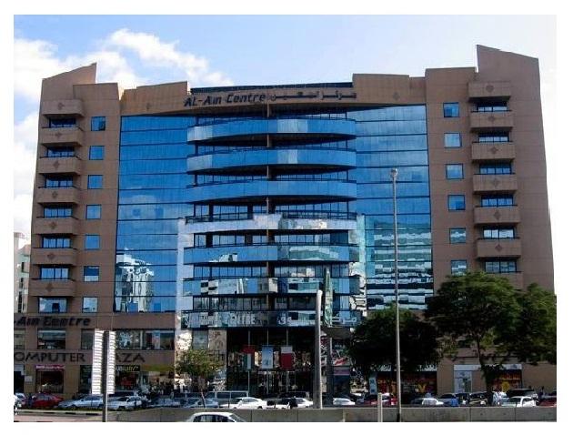 Computer Plaza в Дубае. Отличное место для покупки компьютерной техники в Дубае. Большой выбор и хорошие цены