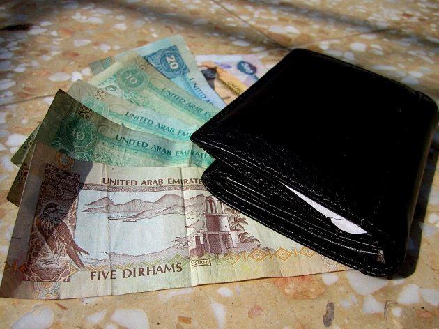 Подсчитаем сколько денег взять с собой в ОАЭ