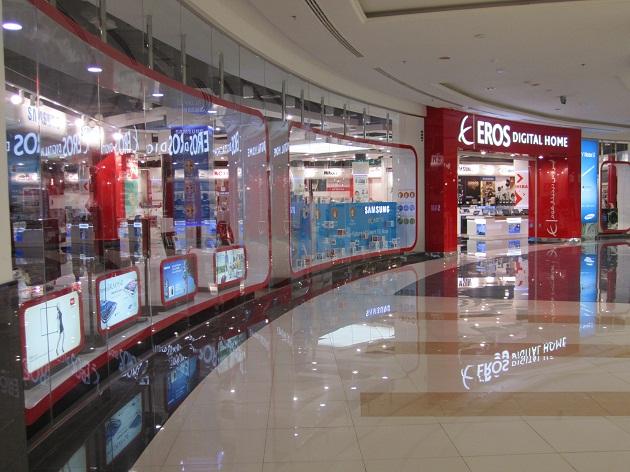 Электроника отличного качества и приятные цены ждут вас в ОАЭ