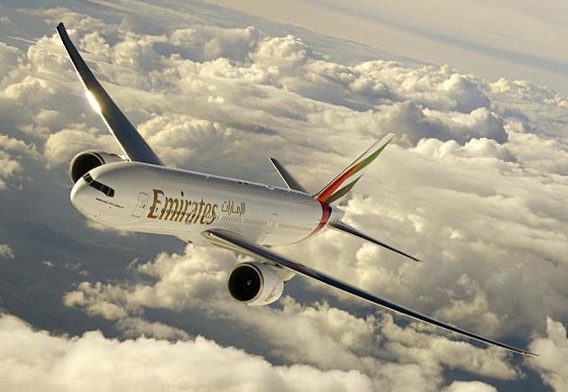 Эмиратс -национальный авиаперевозчик Дубая