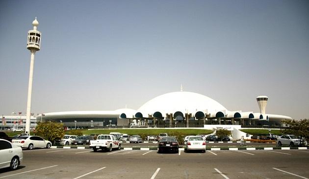Аэропорт Эмирата Шарджа. База авиакомпании Аир Арабиа